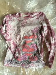 Heart Breaker - Original Shirt von Maui